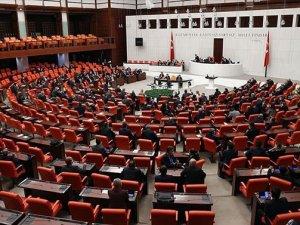 Turizmi teşvik kanun teklifinin ilk bölümü kabul edildi