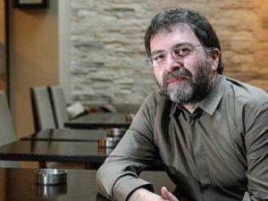 Ahmet Hakan, amirallerin yakınlarına ait bilgilerin yayınıiçin özür diledi