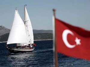Atatürk'ün çıkardığı Kabotaj Kanunu delindi! Ver parayı al izni