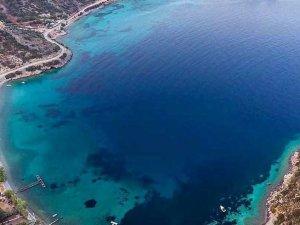 Datça'nın en değerli bölgesi otel yapılmak üzere özelleştiriliyor