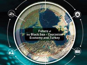 Türkiye'nin yalnızlığı Karadeniz - Kafkas Kongresi'nde