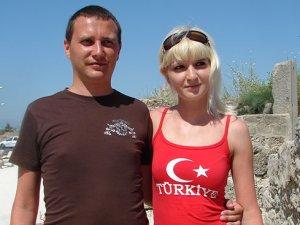 2021'de Antalya turizmini Ruslar belirleyecek!