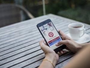 Pinterest Türkiye'ye temsilci atadı
