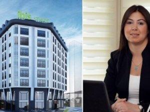 İrem Tinli Angün İbis Styles Merter Hotel Genel Müdürü oldu