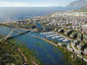 Kanal İstanbul'u işletecek şirkete verilecek garantiler