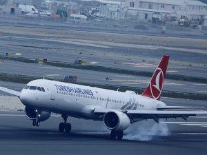 İngiltere ve Danimarka'dan Türkiye'ye uçuşlar açılıyor.