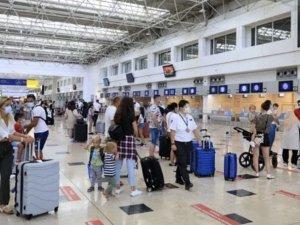 Rusya uçuşları kısıtladı: 350 milyon euro maliyet çıktı