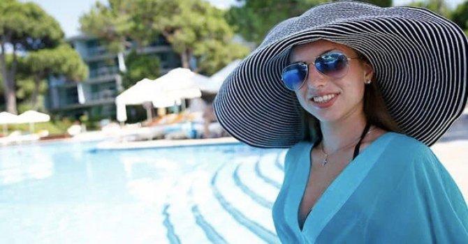 Rus turistler Türkiye'ye gelmek istiyor