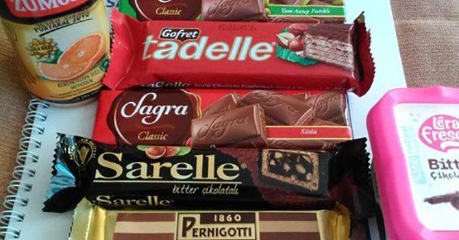 Rekabet Kurulu onayladı! OYAK, Sarelle ve Tadelle'yi satın alıyor