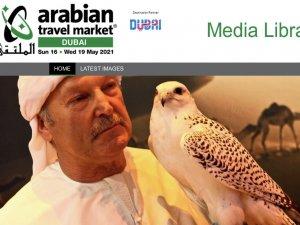 Ortadoğu Turizm Zirvesi, ATM Fuarı Mayıs'ta Dubai'de yapılıyor