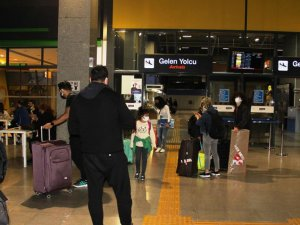 Havayolu firmaları Bodrum'a giden tatilciler için ek sefer koydu