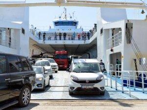 Marmara, Avşa ve Ekinlik adalarının nüfusu 4 kat arttı