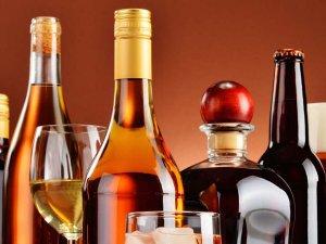 17 günlük içki yasağının vergi kaybı 800 milyonu bulabilir
