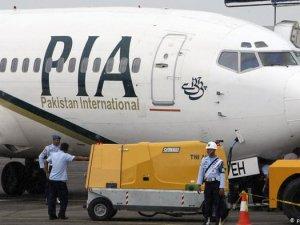 Pakistan PIA çalışan sayısını yarı yarıya azaltacak