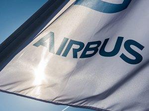 Airbus, 2021 ilk çeyrek sonuçlarını açıkladı