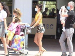 Turizm gelirlerinde yüzde 40.2 ile büyük düşüş