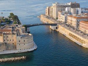 Global'in İtalya'da beşinci dünyada 20. limanı portföye girdi