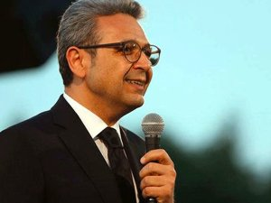 Güzel Sanatlar Genel Müdürü Murat Salim Tokaç, görevden alındı