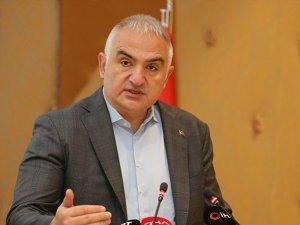 Bakan Ersoy: 17 Mayıs itibarıyla vaka sayıları 5 binin altına inecek