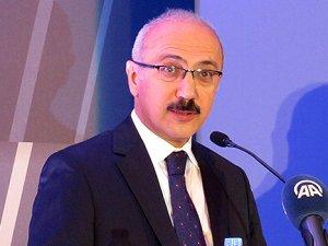 Kalkınma Bakanı Elvan: Ekonomi turizmle büyüyecek