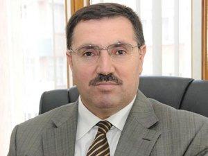 Antalya İl Turizm Müdürü İbrahim Acar resmen görevden alındı