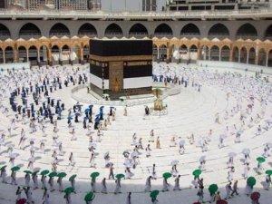 Suudi Arabistan:  Covid 19 için özel koşullarda hac yapılacak