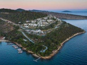 Ünlü gazetenin tatil listesinde Türkiye'den de bir otel yerini aldı