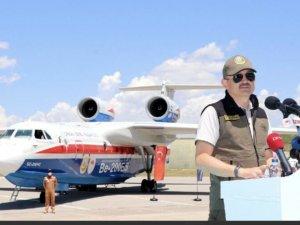 Yerli varken, Rusya'dan günlük 1.3 milyon liraya uçak kiraladılar