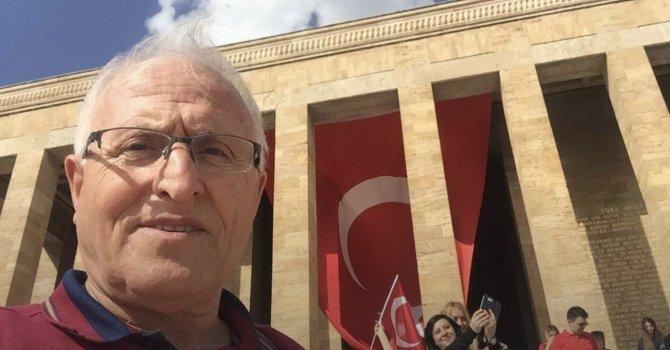 BaklavaTürkiye'yi temsil ediyor