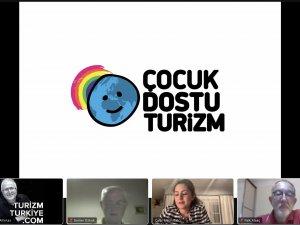"""SKAL: Türk turizmini """"Çocuk Dostu Turizm"""" kurtarabilir"""