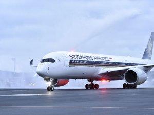 Singapur Hava Yolları6,2 Milyar Dolarartırım yapacak