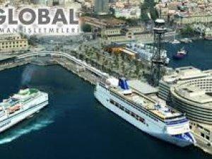 """Global Ports Holding'in yatırımcısı 50 milyar dolarlıklık """"Sixth Street"""""""