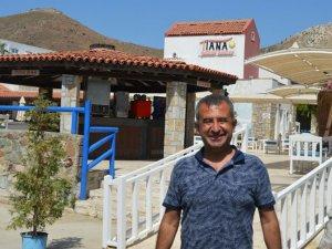 Sedat Balıkçı: Türk turizmini 'bitme tehlikesi' bekliyor