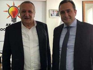 Mehmet Ağar ve Tolga Ağar, Yalıkavak'dan resmen çıkarıldı!