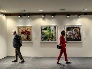 Contemporary İstanbul'da ön izleme başladı