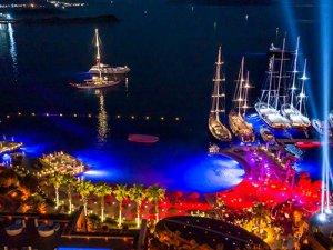 Azimut Yachts ile Caresse, a Luxury Collection Bodrum işbirliği
