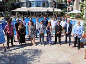 BODER adayı Dengiz ve ekibinden Mavi Değişim projesi
