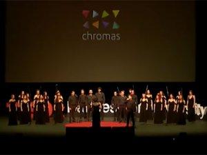 TP Vision Türkiye 'TedxBahcesehirUniversity' etkinlik sponsoru