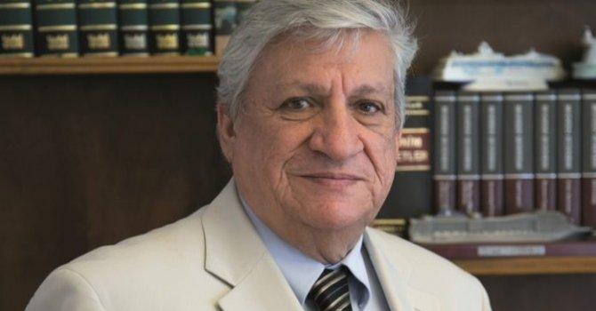 Titanik'in patronu Mehmet Aygün