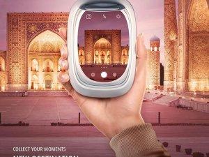 Air Astana Özbekistan'ın Semerkant uçuşlarına başlıyor