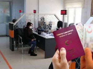 Kimlik, ehliyet ve pasaport randevusu almak isteyenler dikkat!