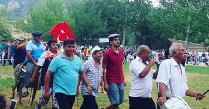 Kriz Pamukkale'de de hissedildi