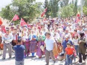 Fethiye Karaçulha Yörük Şöleni24-25 Temmuz'da yapılacak
