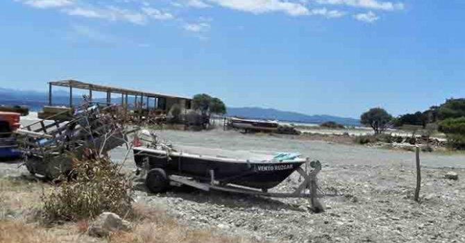 İzmir'e yeni bir yat limanı daha