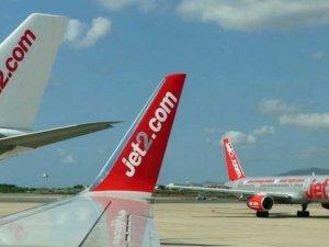 Jet2, 22 Temmuz'a kadar Türkiye'ye uçmama kararı aldı