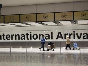 ABD, Türkiye dahil 61 ülkeye seyahat kısıtlamasını gevşetti