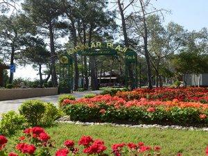 Antalya Sarısu Kadınlar Plajı 14 Haziran'da açılıyor