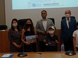 ''Sağlıklı Çevre Temiz Antalya''' fotoğraf yarışması ödülleri verildi