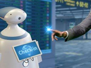 Çin'in otel devleri Huazhu ve BTG Homeinns, robot kullanıyor