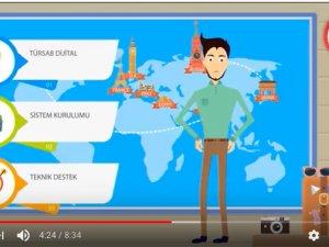 Emin Çakmak: Dijital Türsab sorunlara çözüm bulacak